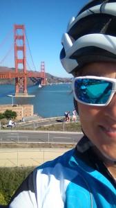 SF biking