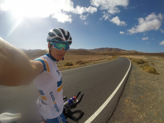 Just like last year, I prepared for the IM Worlds with a three week training camp at Playitas Resort, though Apollo Sports. It is a great place to prepare for the conditions of Kona and it is easy to stay focused.