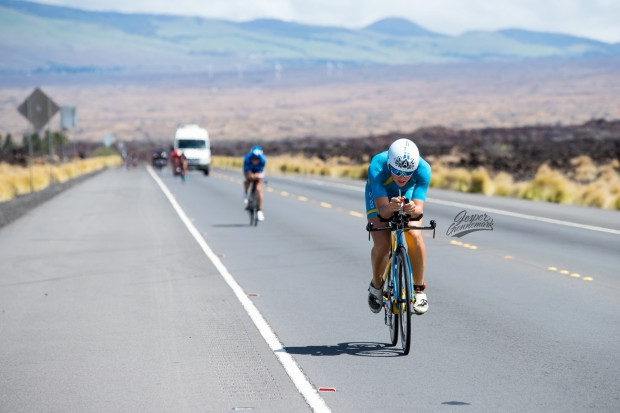 In the final 60 k, I averaged close to 70.3 effort. And still felt fresh coming into T2.