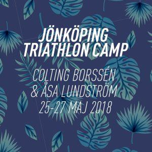 Triathlonläger i Jönköping